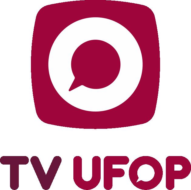 TV UFOP Logo