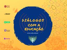 Podcast Diálogos com a Educação